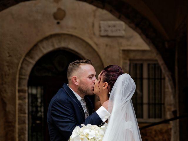 Le mariage de Jean-Pierre et Christelle à Cagnes-sur-Mer, Alpes-Maritimes 7