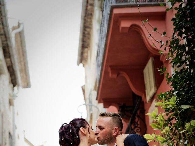 Le mariage de Jean-Pierre et Christelle à Cagnes-sur-Mer, Alpes-Maritimes 8