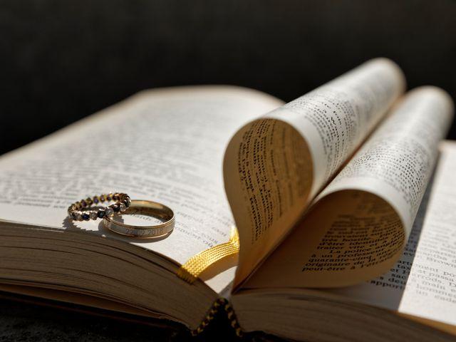 Le mariage de Jean-Pierre et Christelle à Cagnes-sur-Mer, Alpes-Maritimes 2