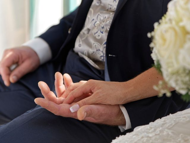 Le mariage de Jean-Pierre et Christelle à Cagnes-sur-Mer, Alpes-Maritimes 13