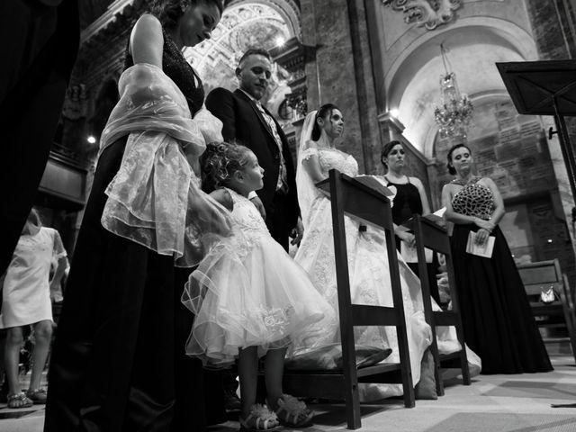 Le mariage de Jean-Pierre et Christelle à Cagnes-sur-Mer, Alpes-Maritimes 18