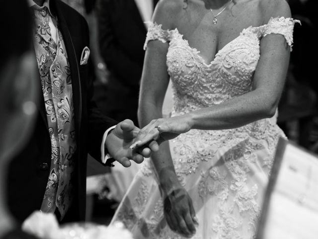 Le mariage de Jean-Pierre et Christelle à Cagnes-sur-Mer, Alpes-Maritimes 19