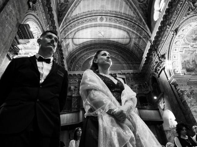 Le mariage de Jean-Pierre et Christelle à Cagnes-sur-Mer, Alpes-Maritimes 20