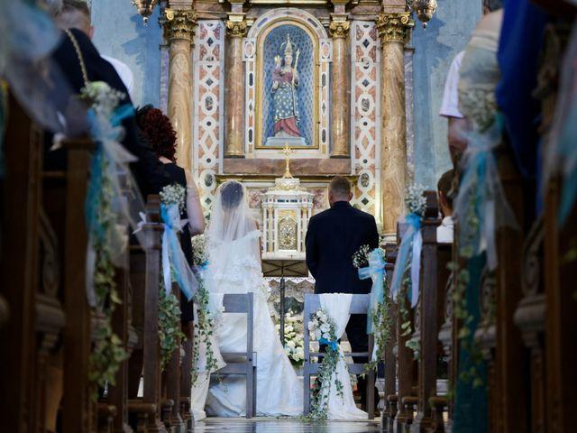 Le mariage de Jean-Pierre et Christelle à Cagnes-sur-Mer, Alpes-Maritimes 26