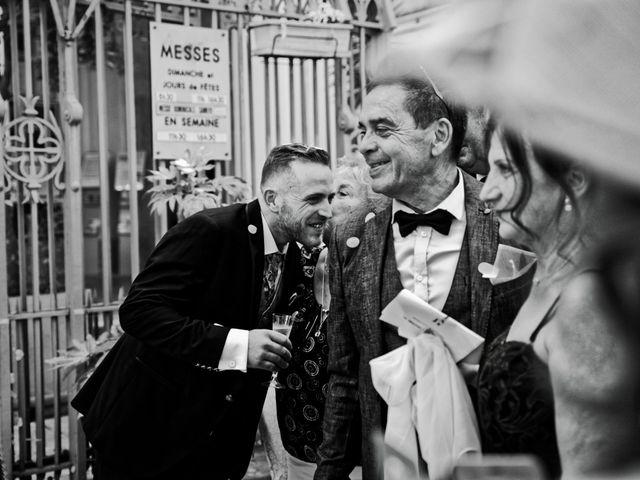 Le mariage de Jean-Pierre et Christelle à Cagnes-sur-Mer, Alpes-Maritimes 27