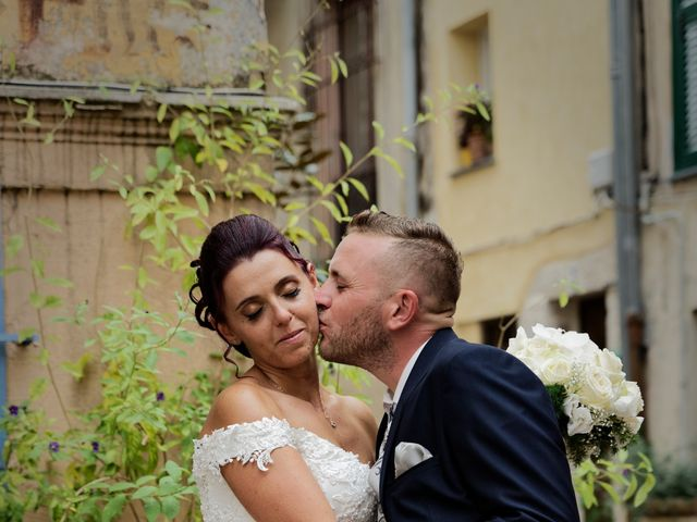 Le mariage de Jean-Pierre et Christelle à Cagnes-sur-Mer, Alpes-Maritimes 28