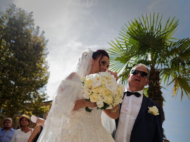 Le mariage de Jean-Pierre et Christelle à Cagnes-sur-Mer, Alpes-Maritimes 32