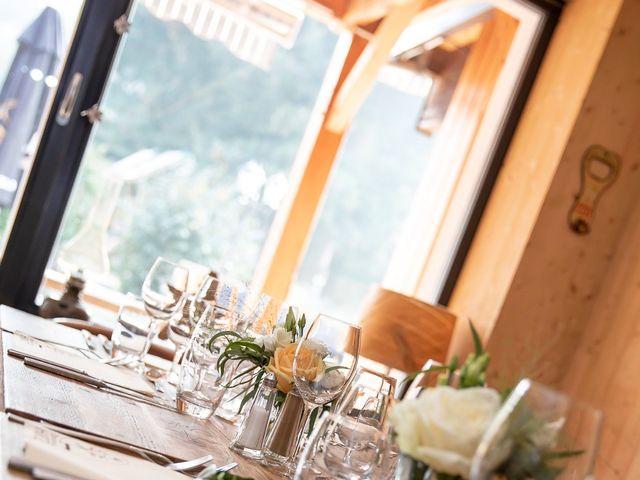 Le mariage de Olivier et Emmanuelle à Mulhouse, Haut Rhin 3