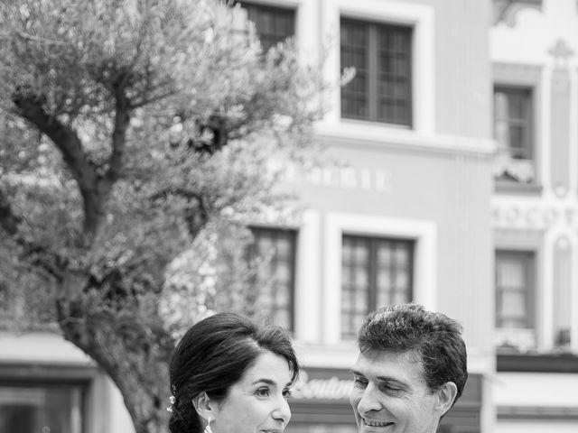 Le mariage de Olivier et Emmanuelle à Mulhouse, Haut Rhin 7