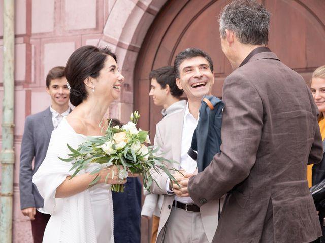 Le mariage de Olivier et Emmanuelle à Mulhouse, Haut Rhin 19