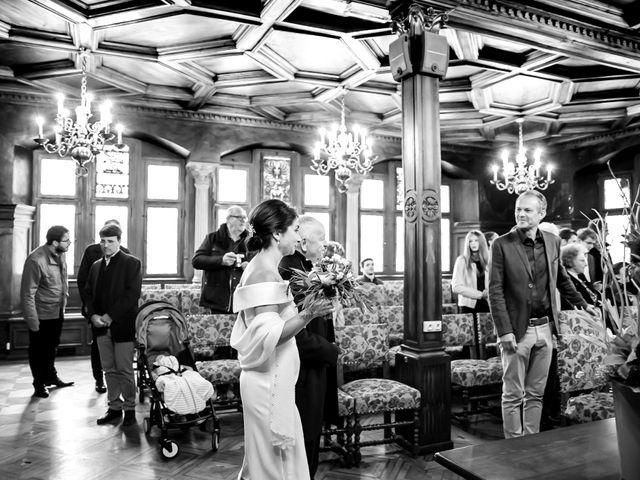 Le mariage de Olivier et Emmanuelle à Mulhouse, Haut Rhin 21