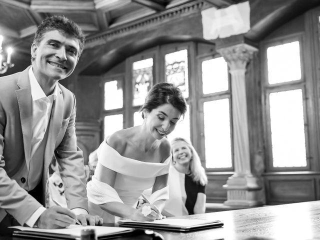 Le mariage de Olivier et Emmanuelle à Mulhouse, Haut Rhin 25