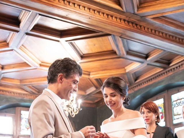 Le mariage de Olivier et Emmanuelle à Mulhouse, Haut Rhin 27