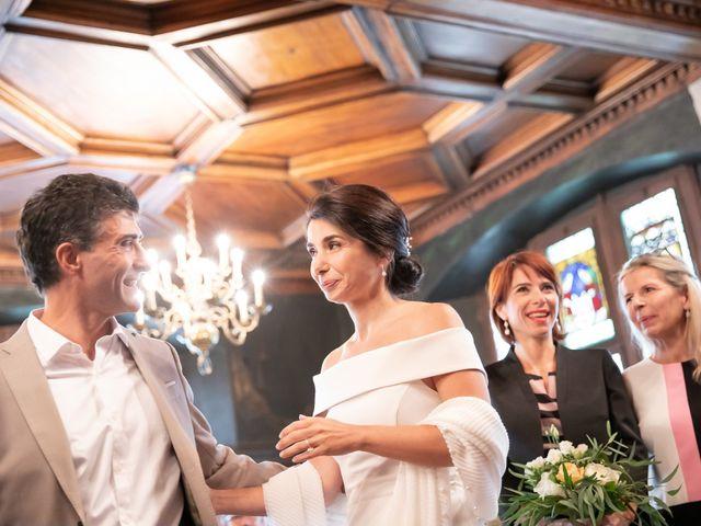 Le mariage de Olivier et Emmanuelle à Mulhouse, Haut Rhin 29