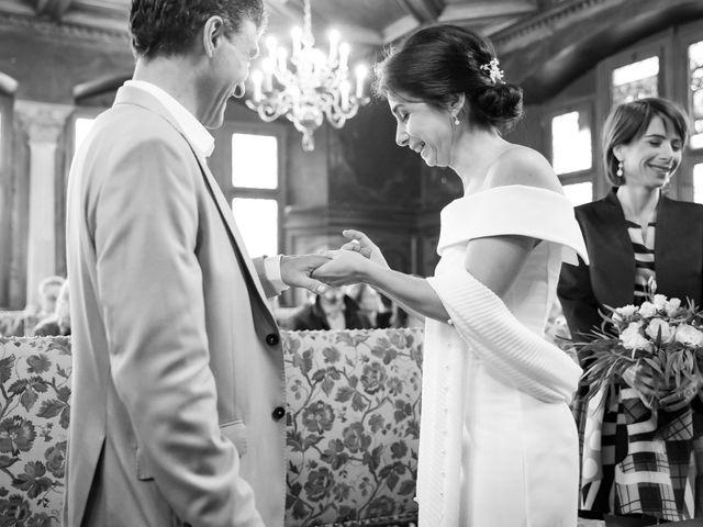 Le mariage de Olivier et Emmanuelle à Mulhouse, Haut Rhin 30