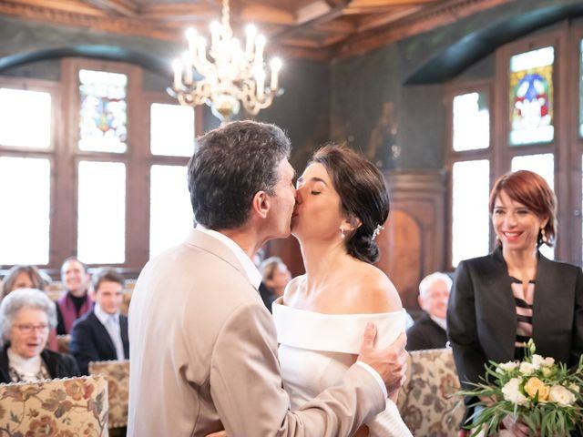 Le mariage de Olivier et Emmanuelle à Mulhouse, Haut Rhin 31
