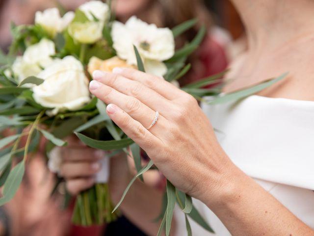 Le mariage de Olivier et Emmanuelle à Mulhouse, Haut Rhin 34