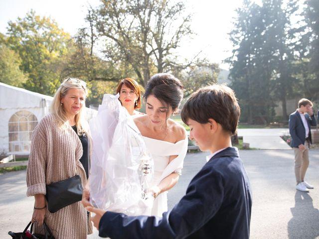 Le mariage de Olivier et Emmanuelle à Mulhouse, Haut Rhin 36