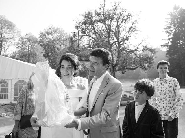 Le mariage de Olivier et Emmanuelle à Mulhouse, Haut Rhin 37