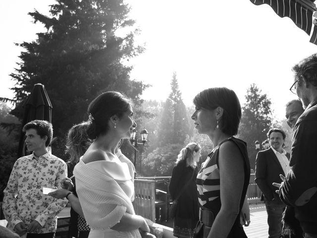Le mariage de Olivier et Emmanuelle à Mulhouse, Haut Rhin 39