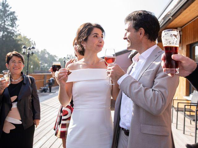 Le mariage de Olivier et Emmanuelle à Mulhouse, Haut Rhin 40