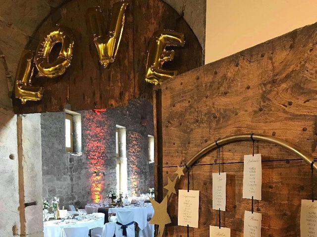 Le mariage de Julien et Aline  à Communay, Rhône 5