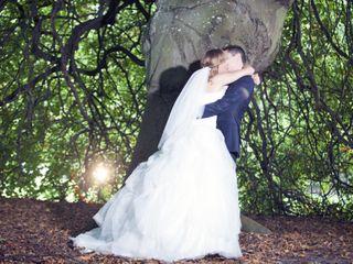 Le mariage de Ingrid et Clément 3
