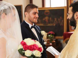 Le mariage de Megan et Christophe 3