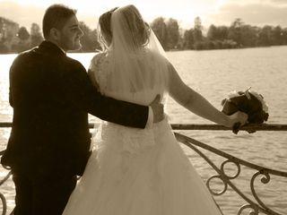 Le mariage de Megan et Christophe