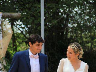 Le mariage de Camille et Benoit 2