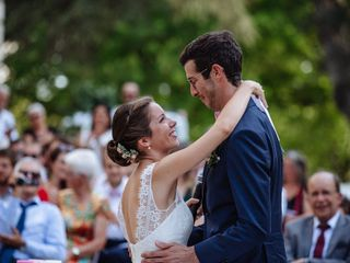 Le mariage de Aurélie et Alexis
