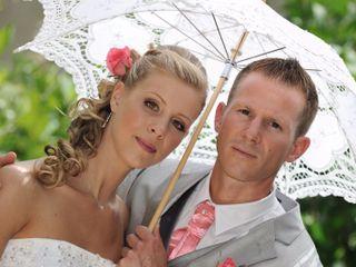 Le mariage de Clio et Nicolas