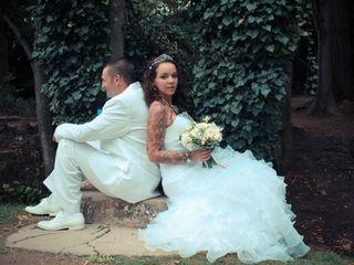 Le mariage de Elyse et Joel