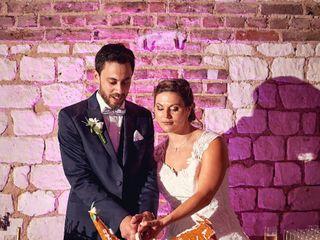 Le mariage de Mélanie et Gaylord 3