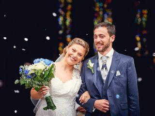 Le mariage de Mélanie et Gaylord