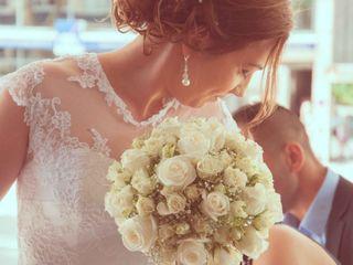 Le mariage de Julia et Ahmet 1