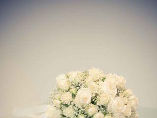 Le mariage de Julia et Ahmet 3