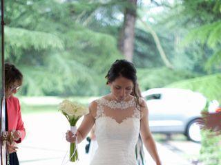 Le mariage de Annick et Fabien 1
