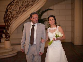 Le mariage de Annick et Fabien 2