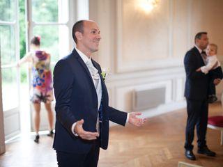 Le mariage de Annick et Fabien 3