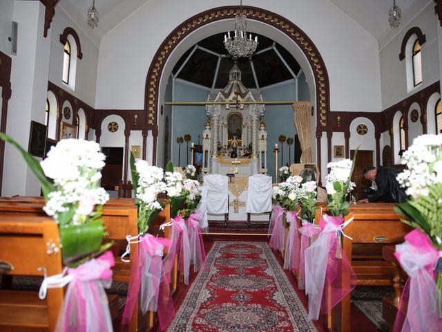 Le mariage de Christophe et Megan à Arnouville-lès-Gonesse, Val-d'Oise 2
