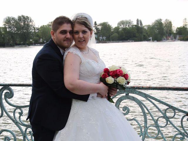 Le mariage de Christophe et Megan à Arnouville-lès-Gonesse, Val-d'Oise 9