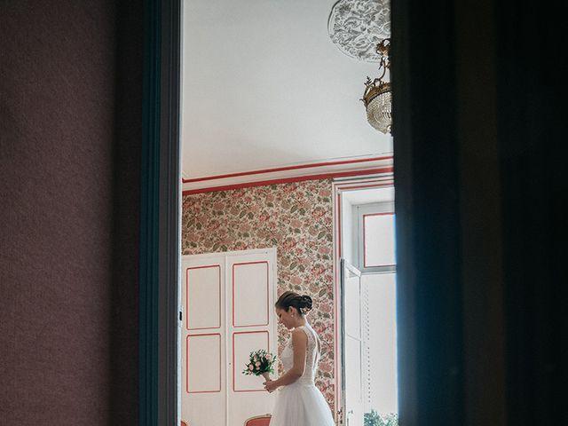 Le mariage de Alexis et Aurélie à Poitiers, Vienne 10