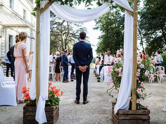 Le mariage de Alexis et Aurélie à Poitiers, Vienne 32