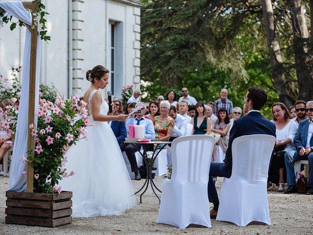 Le mariage de Alexis et Aurélie à Poitiers, Vienne 39