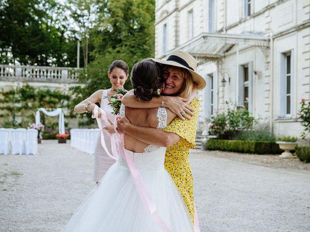Le mariage de Alexis et Aurélie à Poitiers, Vienne 46