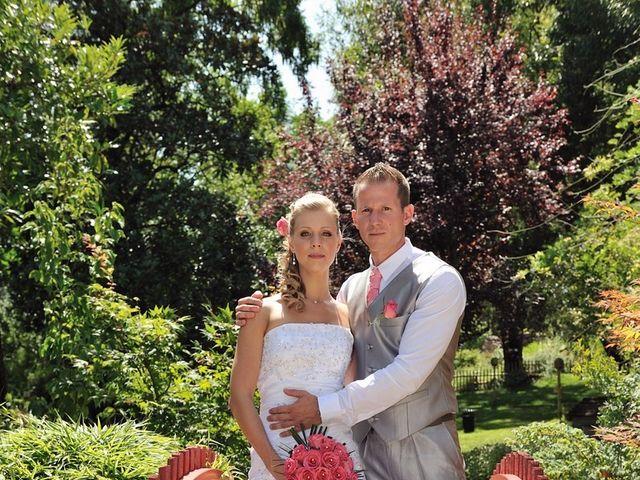 Le mariage de Nicolas et Clio à Bagard, Gard 19