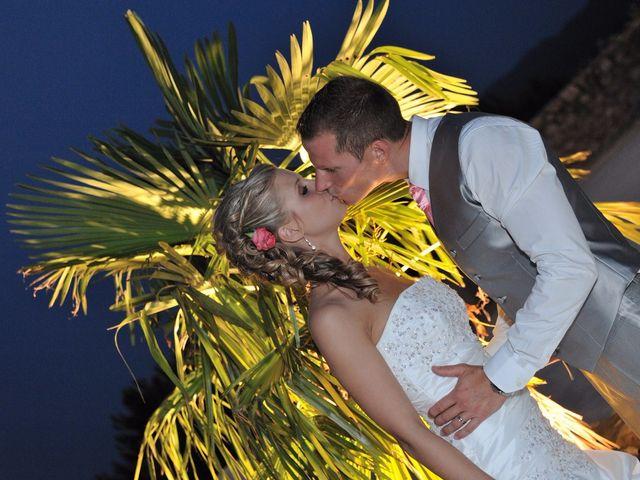 Le mariage de Nicolas et Clio à Bagard, Gard 37