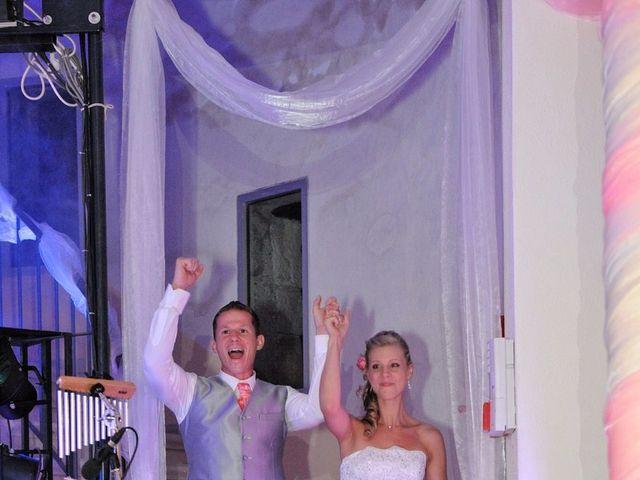 Le mariage de Nicolas et Clio à Bagard, Gard 39