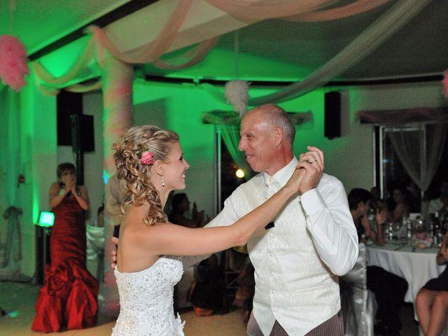 Le mariage de Nicolas et Clio à Bagard, Gard 41